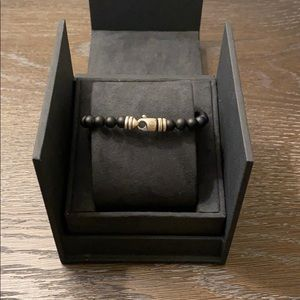 David Yurman Men's Bracelet